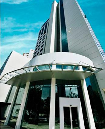 Centurion Business Center